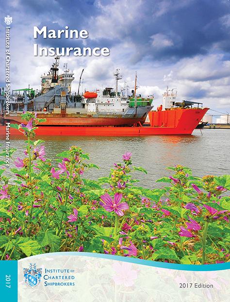Marine Insurance 17